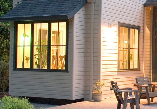Quality windows architectural openings access home for New residential windows