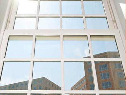 Marvin Windows & Doors_Peabody Hall
