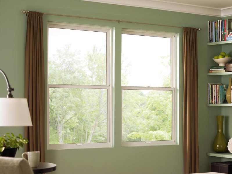 Marvin Integrity Single Hung Windows