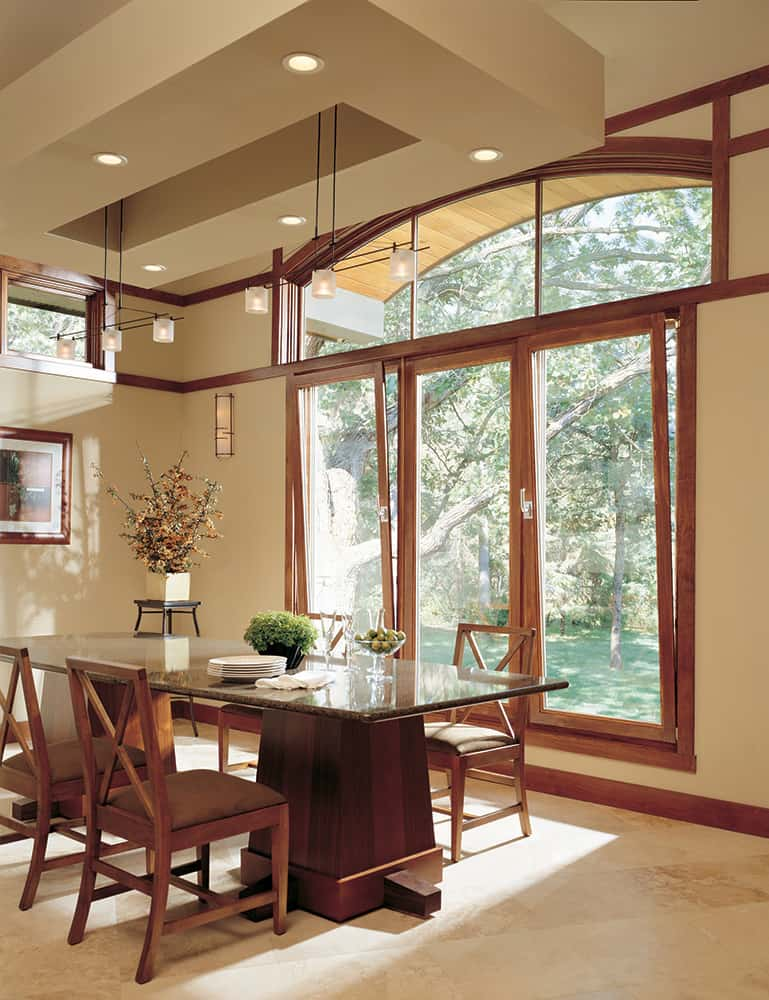 Tilt Turn Window Bay : The most popular window designs windows doors