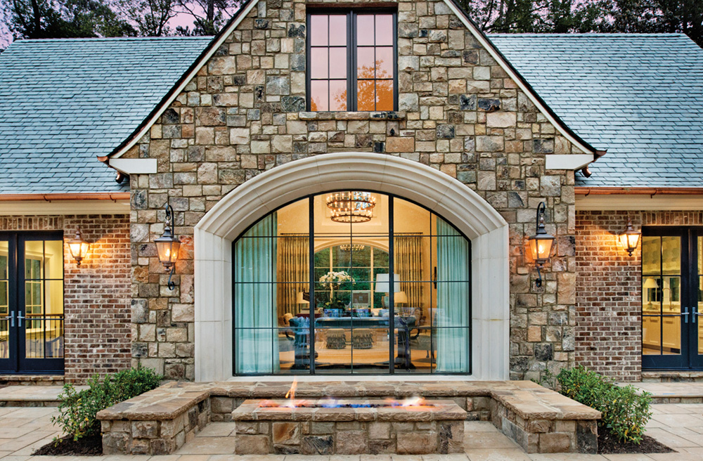 Windsor Pinnacle Windows
