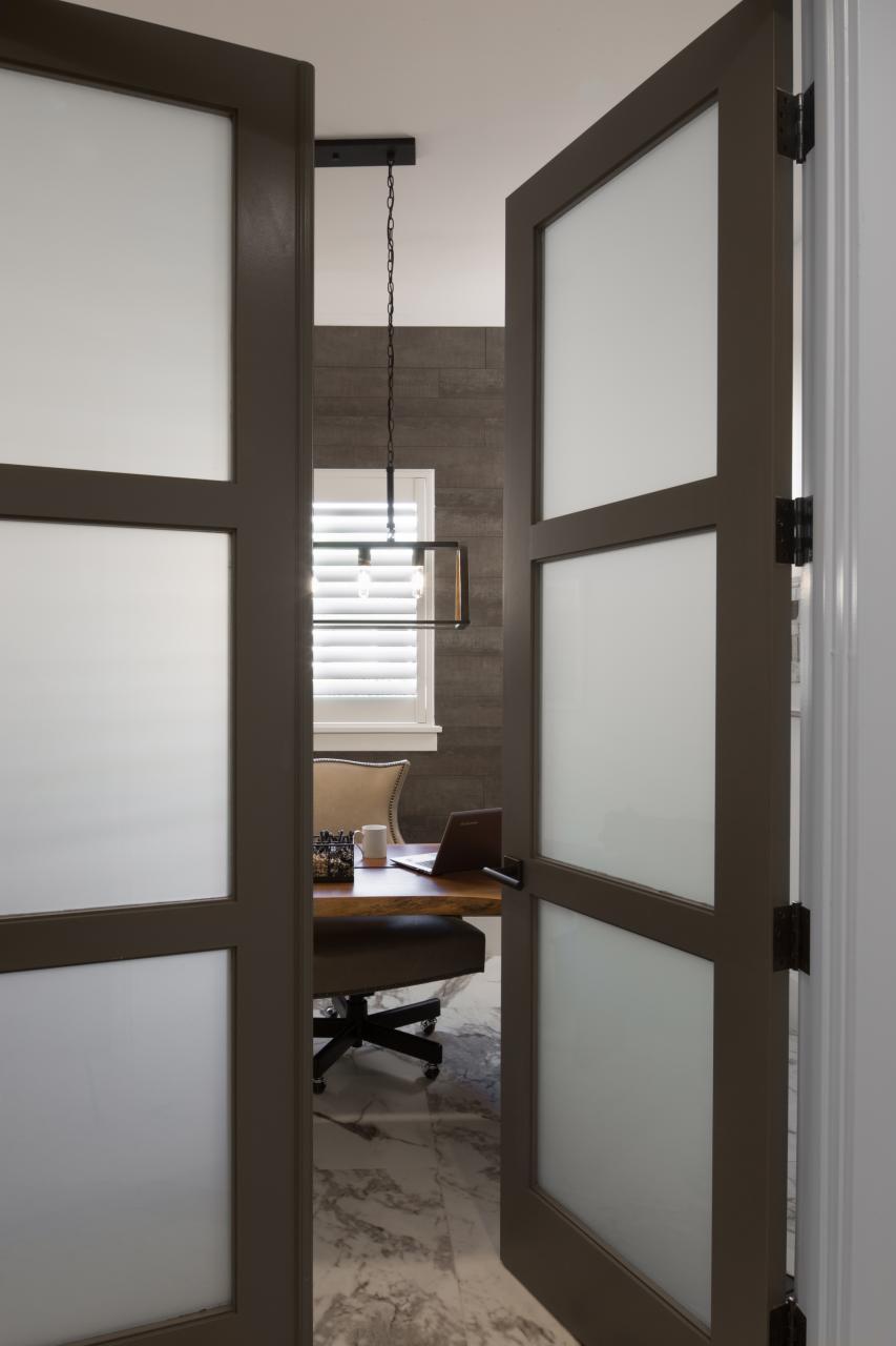 Why Upgrade To Panel Doors Windows Doors Hardware