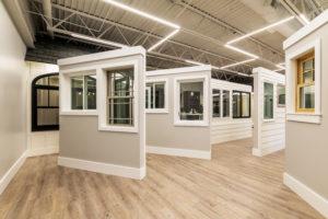 AOA Design Center Showroom